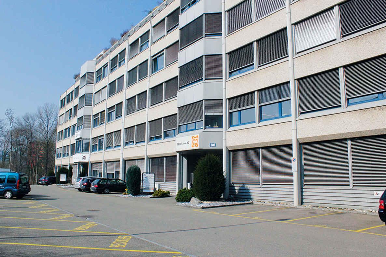 Standort der Stiftung in Dietikon